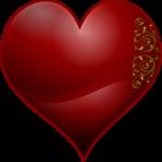 Hearts Symbol